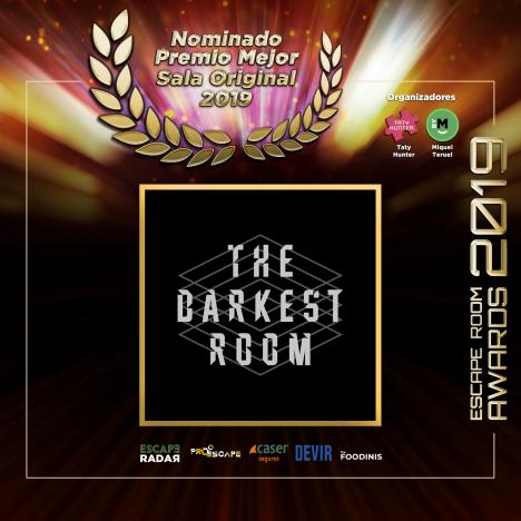 Escape Room Premio Original