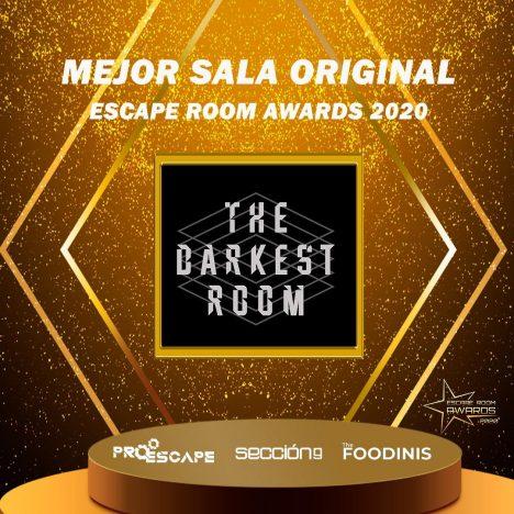 mejor escape room original