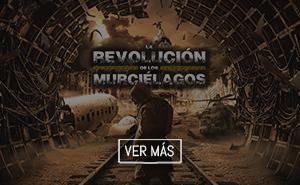 escape room revolucion