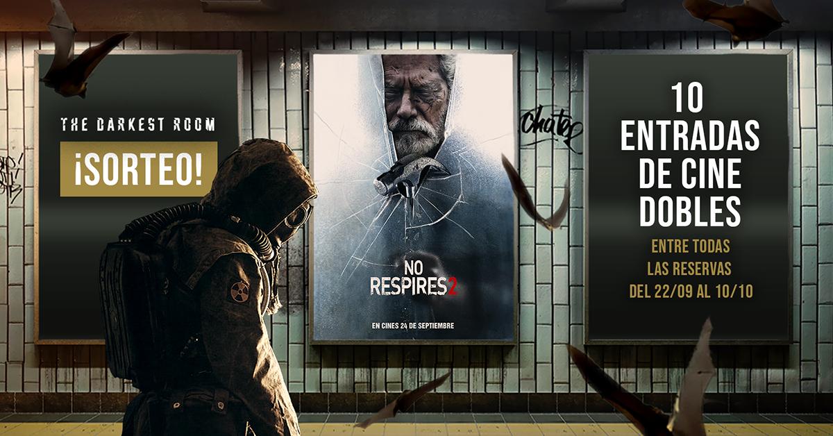 promoción escape room