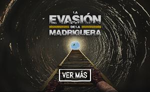 escape room evasion
